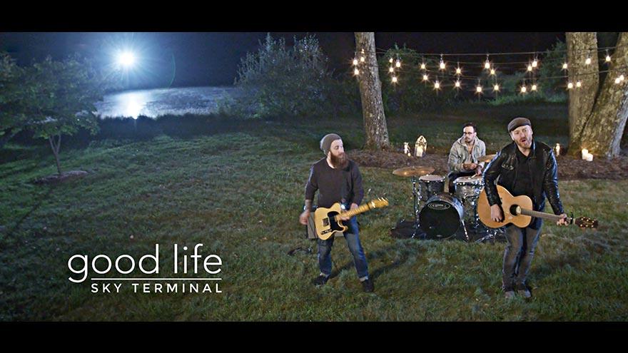Good Life Band